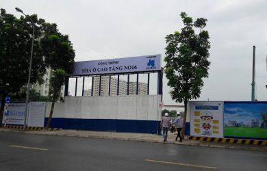 no 16 Sài Đồng